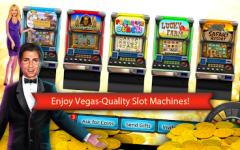 Slot Galaxy HD Slot Machines by Galaxy Star Ent screenshot 2/6