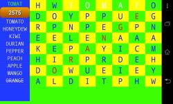 Kids Word Puzzle screenshot 2/4