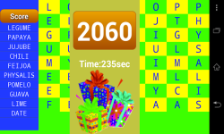 Kids Word Puzzle screenshot 4/4