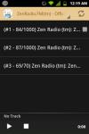 Zen Music Radio screenshot 2/4