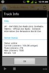 Zen Music Radio screenshot 3/4