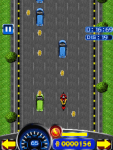 Extreme Moto Racing screenshot 2/6