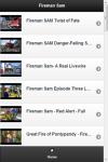Fireman Sam Cartoon Videos screenshot 2/2