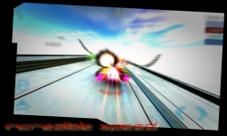 Fury Racing 3d real speed screenshot 2/5