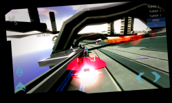 Fury Racing 3d real speed screenshot 4/5
