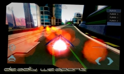 Fury Racing 3d real speed screenshot 5/5