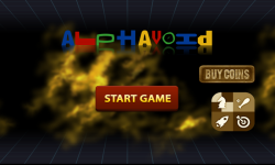 AlphAvoid - War of the Numbers Free screenshot 1/5