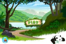 Jumping Panda Kids screenshot 1/6