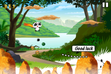 Jumping Panda Kids screenshot 3/6