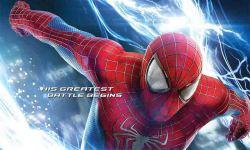 The Amazing Spiderman 2 Wallpaper screenshot 1/6