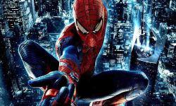 The Amazing Spiderman 2 Wallpaper screenshot 2/6