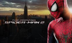 The Amazing Spiderman 2 Wallpaper screenshot 6/6