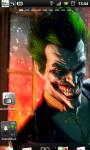 Batman Live Wallpaper 3 screenshot 1/3