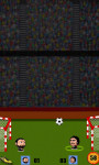 Heads Football Championship - Free screenshot 2/4
