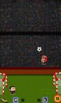 Heads Football Championship - Free screenshot 4/4