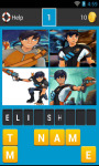 Slugterra Easy Guess Word screenshot 3/4