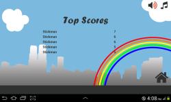 Stick City Run screenshot 5/5