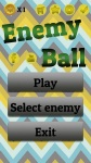 Enemy Ball screenshot 1/6