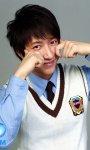 Super Junior Hangeng Cute Wallpaper screenshot 6/6