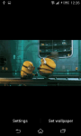 Minions Hit n Run Live Wallpaper screenshot 4/6