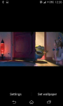 Minions Hit n Run Live Wallpaper screenshot 5/6