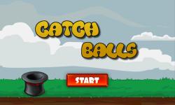 Catch Balls screenshot 1/5