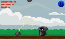 Catch Balls screenshot 2/5