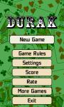 New Durak screenshot 2/4