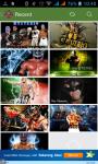 Rey Mysterio HD Wallpaper screenshot 1/3