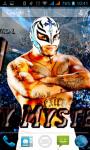 Rey Mysterio HD Wallpaper screenshot 2/3