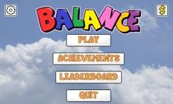 Balance act screenshot 1/6