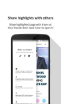 Liner - Mobile Web Highlighter screenshot 3/4