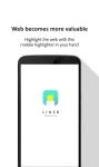 Liner - Mobile Web Highlighter screenshot 4/4