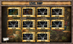 Free Hidden Object Game - The Great Escape screenshot 2/4