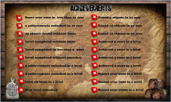 Free Hidden Object Game - The Great Escape screenshot 4/4
