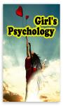 Girls Psychology screenshot 1/4