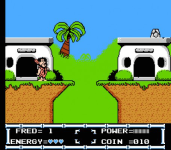 The Flintstones The Rescue of Dino and Hoppy screenshot 1/4