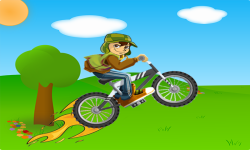 Chaves BMX Run screenshot 1/1