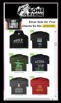 Awesome T-Shirts Shop screenshot 2/6