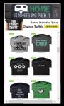 Awesome T-Shirts Shop screenshot 3/6
