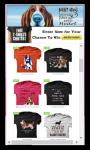 Awesome T-Shirts Shop screenshot 5/6