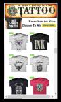 Awesome T-Shirts Shop screenshot 6/6