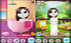 My Speaking Princess screenshot 3/6