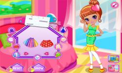 Locksies Girls Elli Dress Up screenshot 2/3