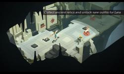 Lara Croft GO HD screenshot 3/3