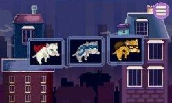 Crazy Pixel Kitten screenshot 4/5