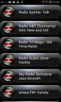 Radio FM Suriname screenshot 1/2