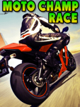 Moto Champ Race Free screenshot 1/3