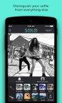 Solo Selfie Video and Photo screenshot 1/5