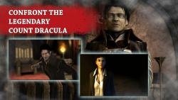 Dracula 5 The Blood Legacy HD safe screenshot 2/5